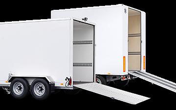 box van trailer insurance