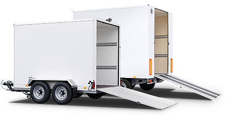 box van trailer insurance