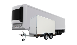 commercial good trailer insurance
