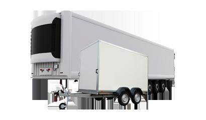 commercial good trailer insurance